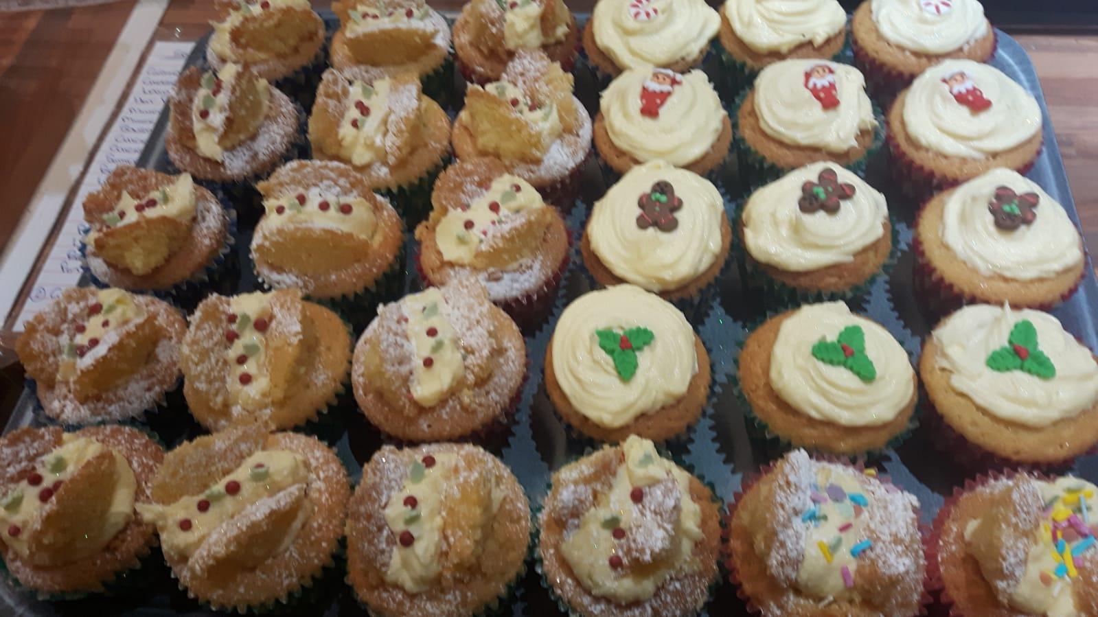 cakes ulnaby farm
